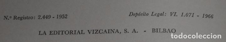 Libros de segunda mano: Valores Humanos - A.Ortega Gaisan - Editorial Eros (1966) - Foto 3 - 114648346