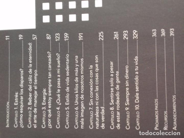 Libros de segunda mano: EL MONJE URBANO-SABIDURÍA ORIENTAL PARA OCCIDENTALES. APRENDE A PARAR EL TIEMPO, DISFRUTA CONTIG - Foto 8 - 102825759