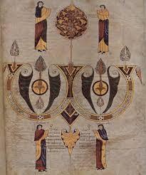 Libros de segunda mano: FACSIMIL DE LA BIBLIA VISIGOTICO-MOZARABE DE SAN ISIDORO. CODEX BIBLICUS LEGIONENSIS - Foto 3 - 103799251