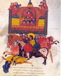Libros de segunda mano: FACSIMIL DE LA BIBLIA VISIGOTICO-MOZARABE DE SAN ISIDORO. CODEX BIBLICUS LEGIONENSIS - Foto 4 - 103799251
