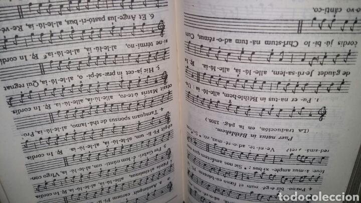 Libros de segunda mano: devocionario liturgico / 1942 / enrique diez benedictino - Foto 6 - 57261317