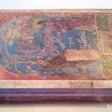 Libros de segunda mano: NOCIONES DE HISTORIA SAGRADA-GUILLERMO FATAS MONTES-1912-3ª EDICION TIP. LA EDITORIAL ZARAGOZA. Lote 104230607