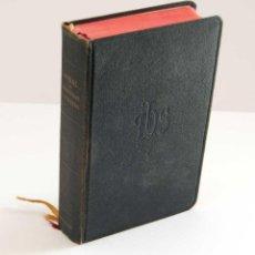 Libros de segunda mano: MISAL DE DOMINGOS Y FIESTAS - EDELVIVES. Lote 104314487