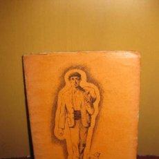 Libros de segunda mano: EL PEREGRINO. JUAN VALL HOMS. EDITORIAL MENSAJE 1959.. Lote 104867943