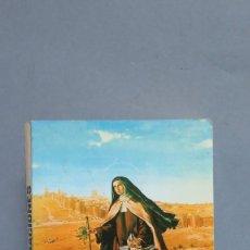 Libros de segunda mano: LAS FUNDACIONES. SANTA TERESA. Lote 105301323