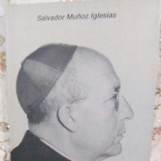 Libros de segunda mano: JOSÉ MARÍA GARCÍA LAHIGUERA, UN CARISMA, UNA VIDA. S. MUÑOZ I. 1991.. Lote 105376784
