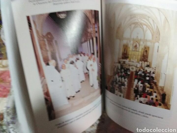 Libros de segunda mano: Pasión. Fray Justo Vicente, cartas y otros escritos. 1999. - Foto 3 - 105389514