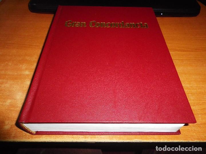 GRAN CORCONDANCIA TRADUCCION DEL NUEVO MUNDO DE LAS SANTAS ESCRITURAS TESTIGOS JEHOVA WATCH TOWER (Libros de Segunda Mano - Religión)