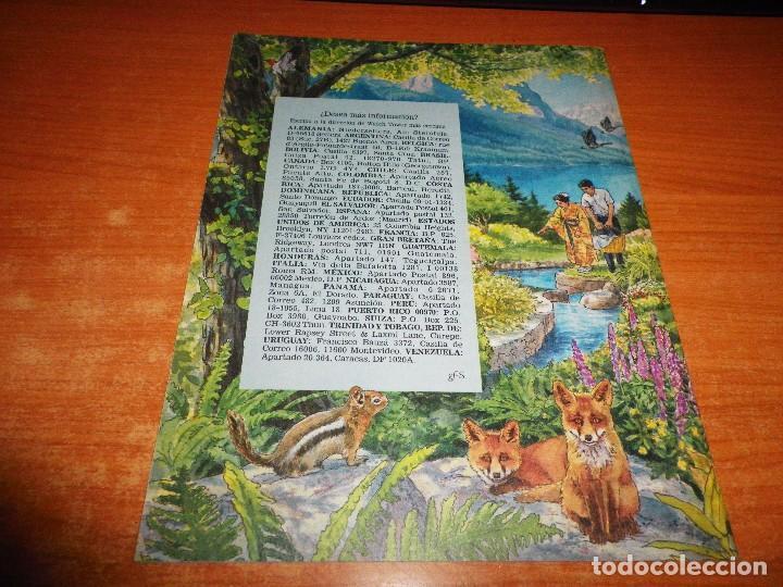 Libros de segunda mano: PODEMOS SER AMIGOS DE DIOS FOLLETO 2000 ESPAÑA 32 PAGINAS WACHT TOWER TESTIGOS DE JEHOVA - Foto 3 - 106017435