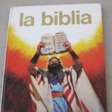 Libros de segunda mano: LA BIBLIA.. Lote 106720255
