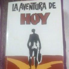 Libros de segunda mano: LA AVENTURA DE HOY. JESÚS M. GRANERO. 1976.. Lote 107546510