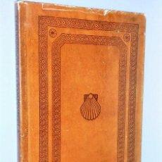 Libros de segunda mano: LOS TUMBOS DE COMPOSTELA. Lote 108353899
