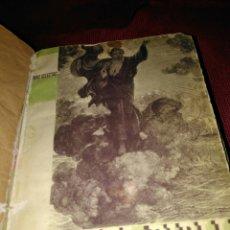 Libros de segunda mano: MAGNÍFICA BIBLIA DEL 1933 PADRE ANDRÉS DE PALAZUELO PRIMERA EDICIÓN. Lote 109184195