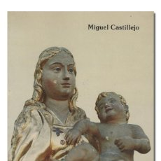 Libri di seconda mano: MIGUEL CASTILLEJO GORRAIZ. LA RELIGIOSIDAD POPULAR CORDOBESA. ARGANTONIO EDIC., 1984. ILUSTRADO. Lote 109555995