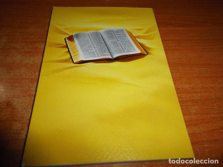 Libros de segunda mano: ¿QUE ENSEÑA REALMENTE LA BIBLIA ? TESTIGOS DE JEHOVA LIBRO 2005 ITALIA WATCHTOWER TAPA BLANDA - Foto 3 - 109797103