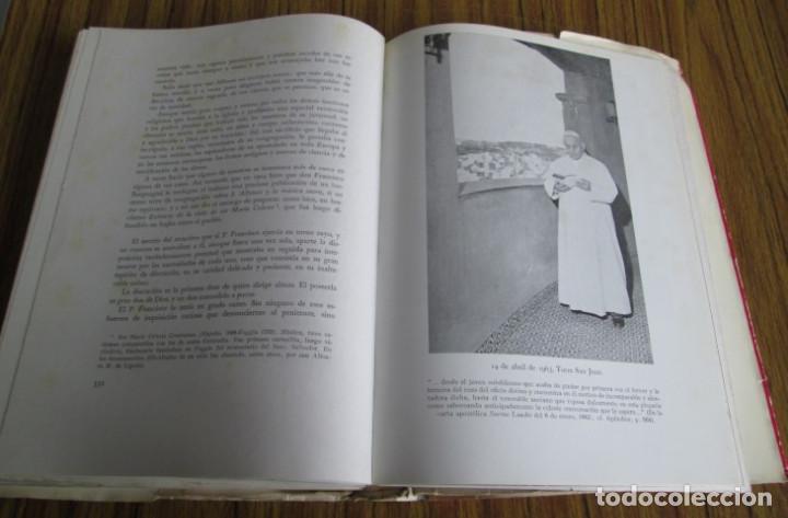 Libros de segunda mano: DIARIO DEL ALMA - Y otros escritos piadosos - Juan XXIII - Ed. Cristiandad 1964 - Foto 10 - 110001939