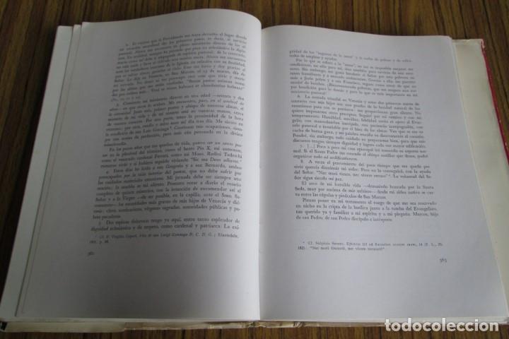 Libros de segunda mano: DIARIO DEL ALMA - Y otros escritos piadosos - Juan XXIII - Ed. Cristiandad 1964 - Foto 11 - 110001939