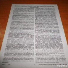 Libros de segunda mano: PROGRAMA DE LA ESCUELA DEL MINISTERIO TEOCRATICO 2003 TESTIGOS DE JEHOVA WATCHTOWER. Lote 110115839