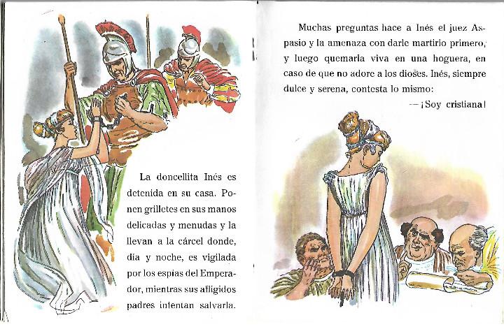 libro ilustrado a todo color de 12 hojas de san - Comprar Libros de ...