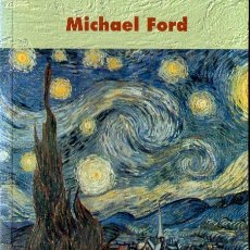 Libros de segunda mano: MICHAEL FORD : HENRI NOUWEN, EL PROFETA HERIDO (SAL TERRAE, 2000). Lote 117785147