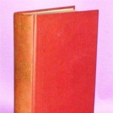 Libros de segunda mano: FE CATOLICA E IGLESIAS Y SECTAS DE LA REFORMA. Lote 111198991