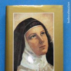 Libros de segunda mano: SANTA TERESA.- OBRAS COMPLETAS. Lote 111423087