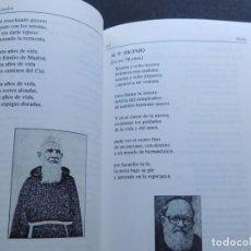Libros de segunda mano: RIPIOS ( VERSOS ) SAGRADOS / ALVISO / ALBERTO VILLORIA SOBRADILLO / AÑO 1970. Lote 112635183