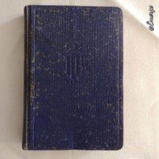 Libros de segunda mano: OBRAS DEL BEATO JUAN DE ÁVILA TOMO II . Lote 113268507