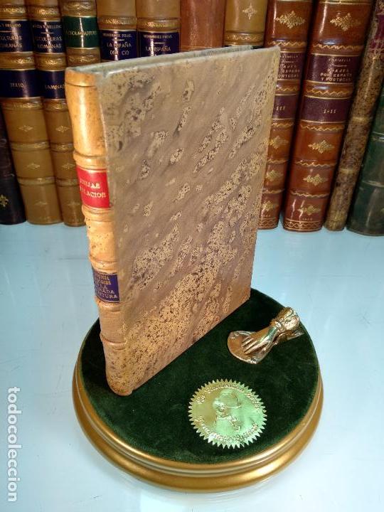 LA JUSTICIA Y LOS JUECES EN LA SAGRADA ESCRITURA - JOSE HIJAS PALACIOS - FIRMADO - MADRID - 1960 - (Libros de Segunda Mano - Religión)