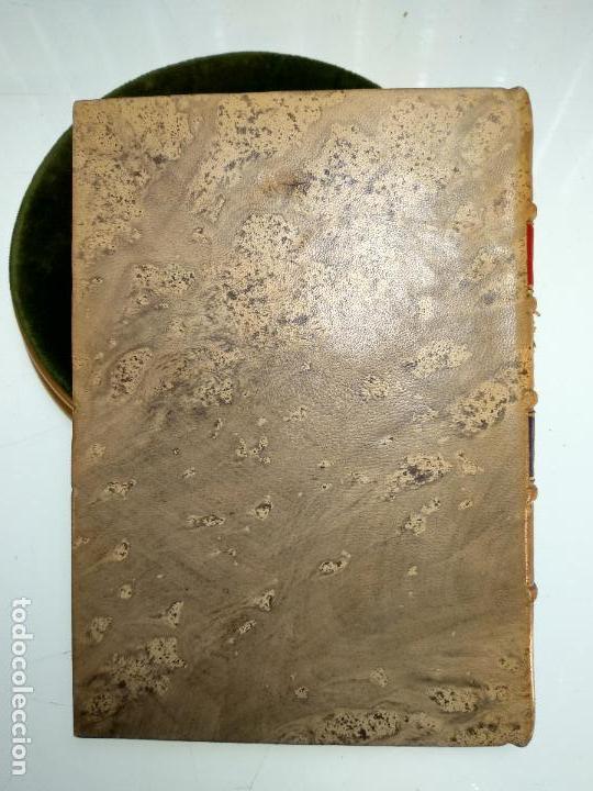 Libros de segunda mano: LA JUSTICIA Y LOS JUECES EN LA SAGRADA ESCRITURA - JOSE HIJAS PALACIOS - FIRMADO - MADRID - 1960 - - Foto 7 - 113494459