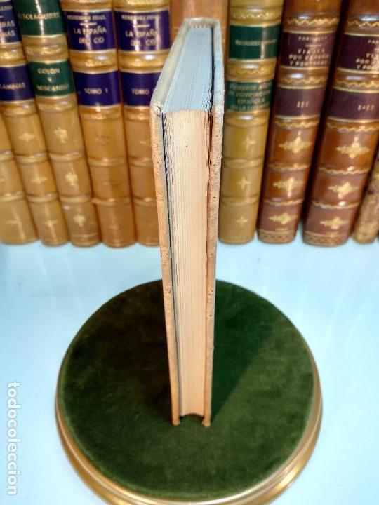 Libros de segunda mano: LA JUSTICIA Y LOS JUECES EN LA SAGRADA ESCRITURA - JOSE HIJAS PALACIOS - FIRMADO - MADRID - 1960 - - Foto 8 - 113494459