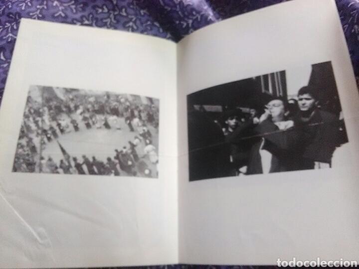 Libros de segunda mano: (Cuenca. Semana Santa) Libro del Jesús de las Seis. R. Torres. Ed. Bitácora, 1991. - Foto 3 - 251285190