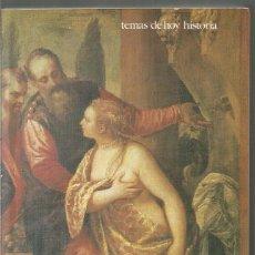 Libros de segunda mano: MARCO SCHWARTZ. LOS AMORES EN LA BIBLIA. TEMAS DE HOY. Lote 114657915