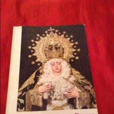 Libros de segunda mano: PREGÓN DE SEMANA SANTA SEVILLA 1970. Lote 114753735