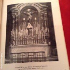 Libros de segunda mano: PREGÓN DE LA SEMANA SANTA DE SEVILLA 1980. Lote 114755831
