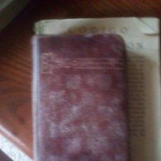 Libros de segunda mano: NUEVO OFICIO DEL DOMINGO,. Lote 114764767