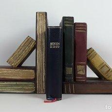 Libros de segunda mano: IMITACIÓN DE CRISTO. KEMPIS. JUAN EUSEBIO NIEREMBERG. EDITORIAL REGINA. 1943.. Lote 115170195