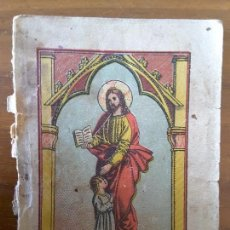 Libros de segunda mano: DOCTRINA CRISTIANA. Lote 116468055