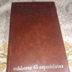 Libros de segunda mano: DICCIONARIO ENCICLOPÉDICO DE TEOLOGÍA MORAL. 68 ESPECIALISTAS. EDS. PAULINAS. 4ª ED. CON SUPLEMENTO.. Lote 142621776