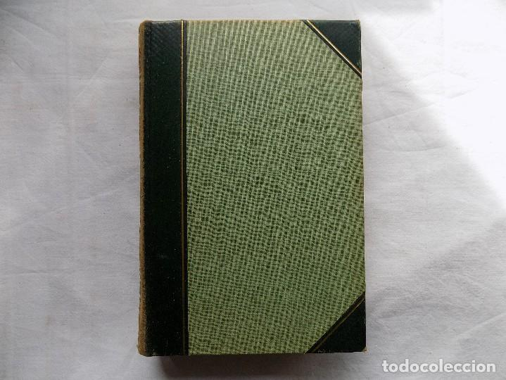 Libros de segunda mano: LIBRERIA GHOTICA. MIGUEL HERRERO. ESCRITORES MÍSTICOS ESPAÑOLES. 1957. BUENA EDICIÓN. MÍSTICA. - Foto 2 - 116902543