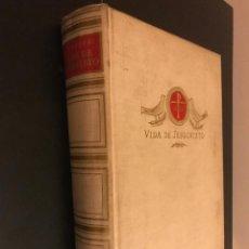 Libros de segunda mano: LIBRO VIDA DE JESUCRISTO. GIUSEPPE RICCOTTI. LUIS MIRACLE. Lote 117068951