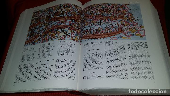 Libros de segunda mano: LA SAGRADA BIBLIA - Dr. Fernando Quiroga Palacios - Foto 5 - 117459595