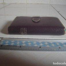 Libros de segunda mano: IMITACIÓN DE CRISTO, DE TOMÁS DE KEMPIS. REGINA, 1963. MINIATURA.. Lote 117564563