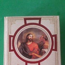 Libros de segunda mano: SAGRADA BIBLIA. EDITORS S.A EDITADO 1984. Lote 117644359