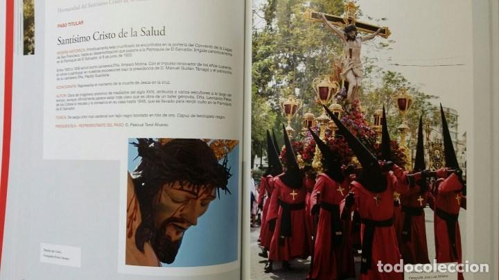 Libros de segunda mano: HISTORIA DE LAS HERMANDADES Y COFRADIAS JUMILLANAS (MURCIA) - 2017 - Foto 5 - 118117939