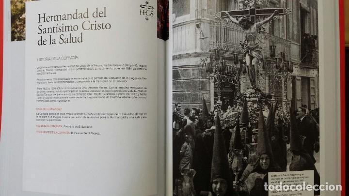 Libros de segunda mano: HISTORIA DE LAS HERMANDADES Y COFRADIAS JUMILLANAS (MURCIA) - 2017 - Foto 6 - 118117939