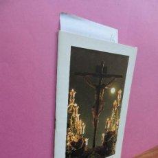 Libros de segunda mano: SEMANA SANTA SEVILLA 1980. Lote 118355343