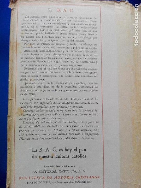 Libros de segunda mano: libro-la nueva cristiandad-justo mullor garcía-biblioteca de autores cristianos-1968 - Foto 14 - 118453919