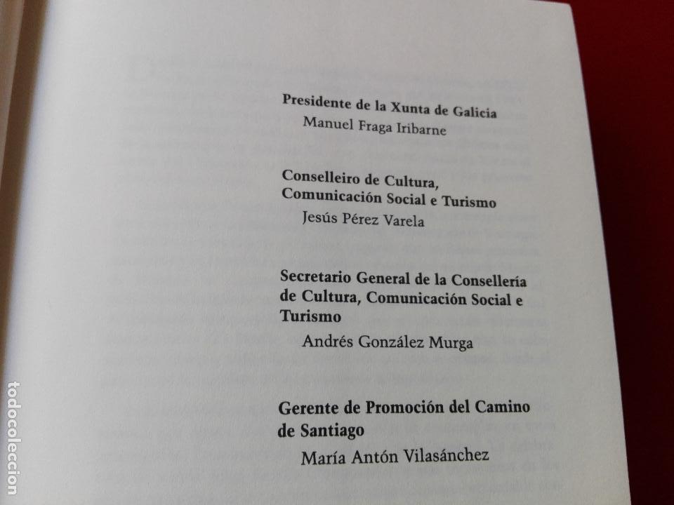 Libros de segunda mano: libro-la sede episcopal compostelana-1923.1949-concepción presas barrosa-2001-buen estado-ver fotos - Foto 7 - 118902179