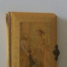 Libros de segunda mano: LIBRO CATOLICO. Lote 119019443